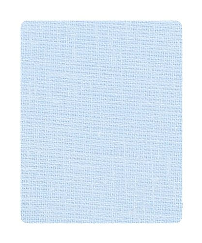 Fabilano Sky Blue Linen Cotton Unstitched Shirt Material - 1.60 Mts (012-Beli-083)  available at amazon for Rs.399