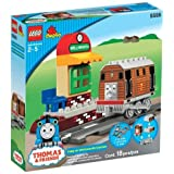 LEGO DUPLO #5555 Thomas & Friends - Toby at Wellsworth Station