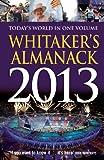 Whitaker's Almanack 2013