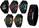 Pappi Boss Sports Watch Collections - Pa...