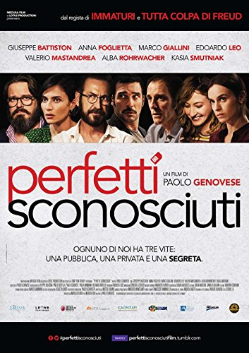 DVD PERFETTI SCONOSCIUTI