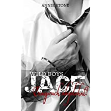JACE - Einspruch abgelehnt! (Wild Boys 1)