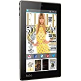 "Kobo Arc 7 Tablette Tactile 7 "" Mediatek Android Noir"