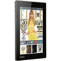 """Kobo Arc 7 Tablette Tactile 7 """" Mediatek Android Noir"""