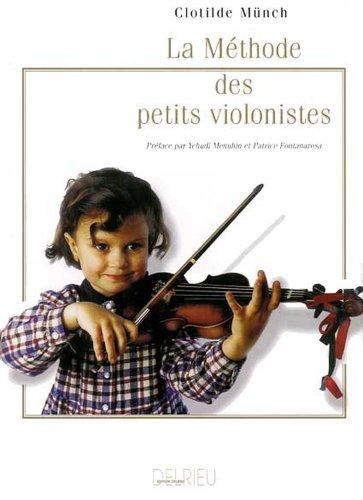 La méthode des petits violonistes par Louis Streabbog