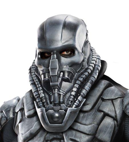 Zod Maske aus Latex ()