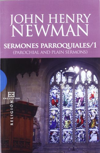 Sermones Parroquiales / 1: