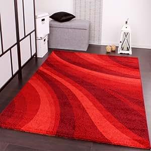 Phc tappeto moderno per soggiorno e altro con motivo a - Tappeti soggiorno amazon ...