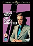 The Black Windmill [DVD] (1974)