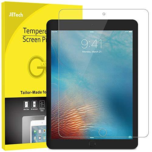 JETech Schutzfolie für iPad mini 5 (2019) und iPad mini 4, Panzerglas Displayschutzfolie