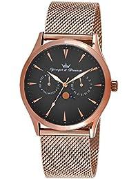 Reloj YONGER&BRESSON para Hombre HMR 047/CM