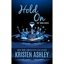 Hold On (The 'Burg Series Book 6) (English Edition)