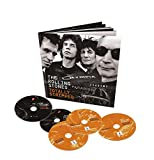 : The Rolling Stones: Totally Stripped [4 x BD + 1 CD] [Blu-ray]