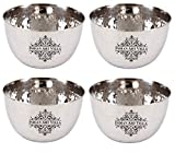 Best Dish Sets - Indian Art Villa Stainless Steel Bowl Katori, For Review