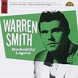 Warren Smith: Rockabilly Legend (Audio CD)