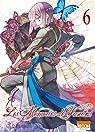 Les mémoires de Vanitas, tome 6 par Mochizuki