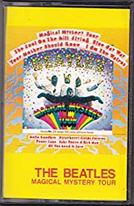 Magical Mystery Tour [CASSETTE]