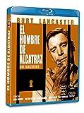 El Hombre de Alcatraz  BD 1962 Birdman of Alcatraz [Blu-ray]