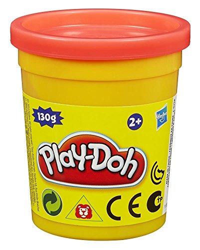 HASBRO Play-Doh Einzeldose rot Play-doh Rot