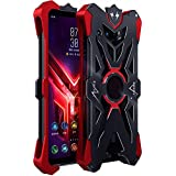 CSN Case for Asus ROG Phone 3 Strix ZS661KS, New Light Aluminum Metal Frame Bumper Cover, Cool Awesome Outdoor Sport Go Hikin