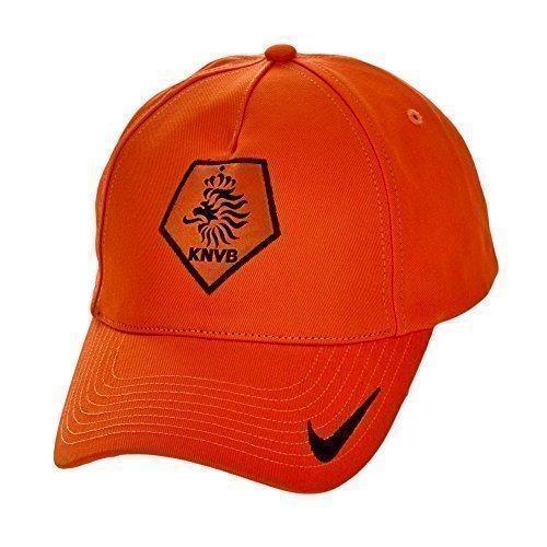 nike-dutch-squadra-berretto-arancione-nero-taglia-unica-cotone