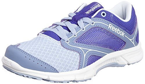 Reebok Carthage RS 4.0 m43397 Frozen Lilac Purple Shadow ultima PURPLE Wht da donna, misura 38 - 42, viola (FROZEN LILAC/PURPLE SHADOW/ULTIMA PURPLE/WHT), US 8,5 EU 39
