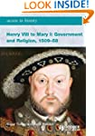 Access to History: Henry VIII to Mary...