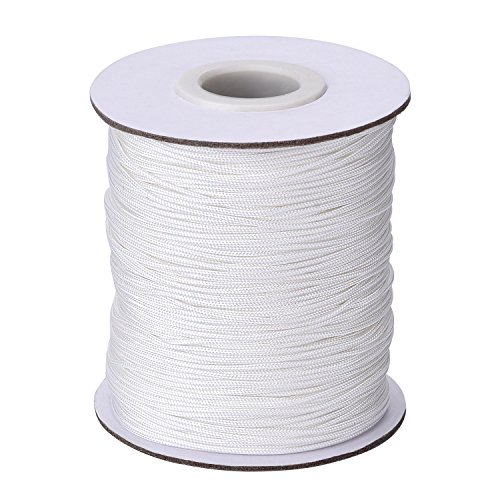 outus-109-yards-roll-white-braided-lift-shade-cord-for-aluminum-blind-shade-gardening-plant-and-craf