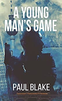 A Young Man's Game (English Edition)