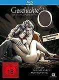 Geschichte der O - Das Original - Uncut [Blu-ray]