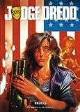 Image de Judge Dredd: America