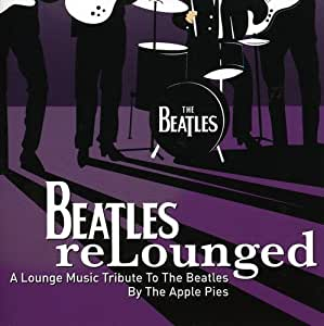 Beatles Relounged