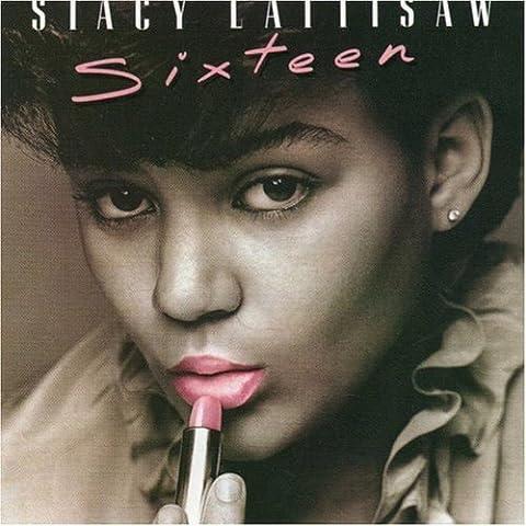 Sixteen by Lattisaw, Stacy