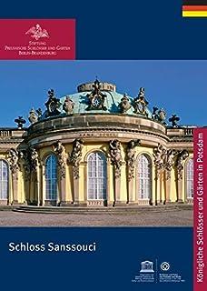Das Neue Palais Von Sanssouci Konigliche Schlosser In Berlin Potsdam Und Brandenburg Amazon De Graf Henriette Bucher