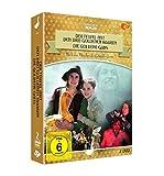 ZDF Märchenperlen - Die Goldbox (inkl. Die Goldene Gans & Der Teufel mit den drei goldenen Haaren) [2 DVDs]