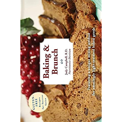 Baking & Brunch: Gluten-Free Recipes for Success