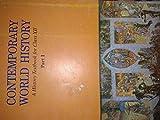 Contemporary World History Class Xii