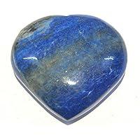 Leistungsstark 65Gramm Lapis Lazuli Herz Rock Crystal Healing metaphysisch Edelstein Reiki Feng Shui Geschenk... preisvergleich bei billige-tabletten.eu