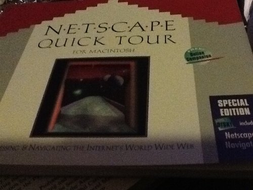 netscape-quick-tour-for-macintosh-w-diskette-3-1-2-inch-special-edition