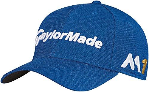 taylormade-golf-2016-new-era-tour-39thirty-golf-cap-m1-psi-blue-azure-medium-large
