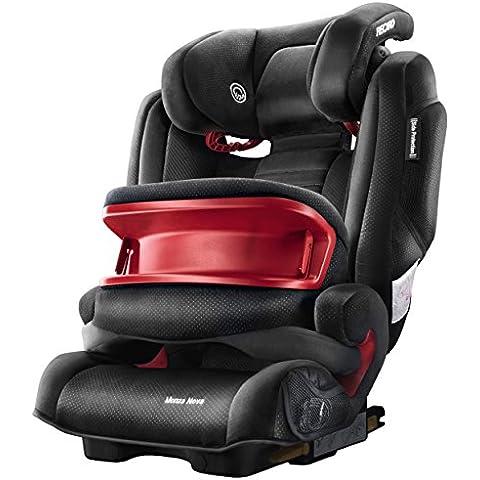 Recaro Monza Nova IS - Silla de coche, grupo 1/2/3