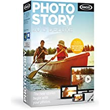 Magix Photostory on DVD 2015 (PC)