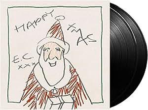 ΗΑΡΡΥ ΧΜΑS. 2LP Vinyl-set