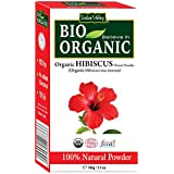 Indus Valley Organic Hibiscus Powder - 100 Grams