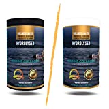 Fish Collagens Review and Comparison