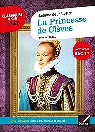 La Princesse de Clèves : suivi du parcours « Individu, morale et société » par Madame de La Fayette