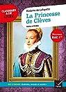 Classiques Lycée : La Princesse de Clèves - Parcours « Individu, morale et société » par La Fayette