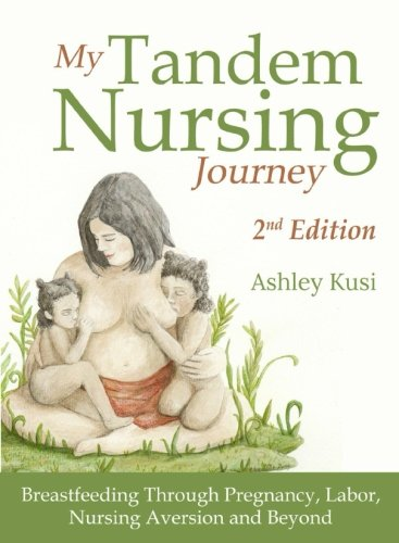 My Tandem Nursing Journey: Breastfeeding Through Pregnancy, Labor, Nursing Aversion and Beyond, 2nd Edition