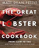 The Great Lobster Cookbook: More than 100 Recipes to Cook at Home (English Edition)