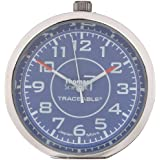 Thomas 1003 traceable stick-it Mini reloj 1 – 19/32 de diámetro x 19/64 profundidad Ne